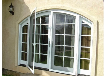 Concord window company DIABLO SCREEN & GLASS
