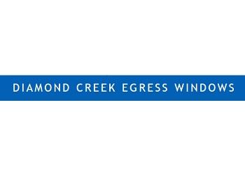 Sterling Heights window company DIAMOND CREEK EGRESS WINDOWS