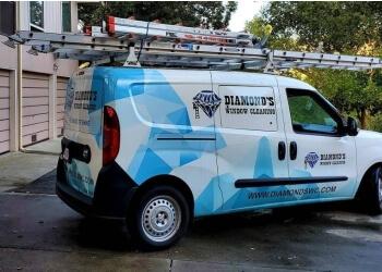 San Jose window cleaner DIAMOND'S WINDOW CLEANING