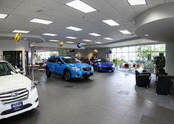 Car Dealerships Vancouver Wa >> 3 Best Car Dealerships in Vancouver, WA - ThreeBestRated