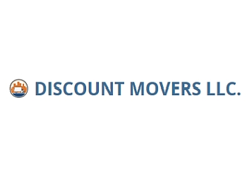 Greensboro moving company DISCOUNT MOVERS LLC
