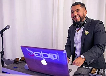 Santa Ana dj DJ Bebo Entertainment