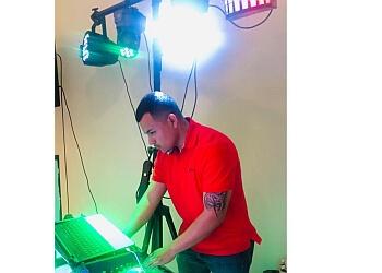 Laredo dj DJ GINZA