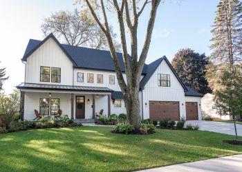 Naperville home builder DJK Custom Homes