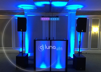 Hialeah dj DJ Luna Entertainment