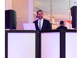 Philadelphia dj DJ Ravi Jackson