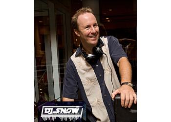 Las Vegas dj DJ Snow