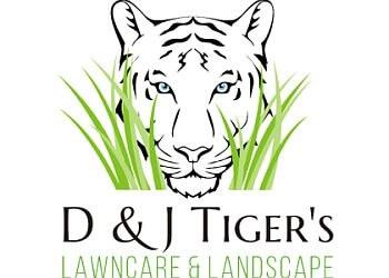Plano lawn care service  D & J Tigers Lawncare & Landscape