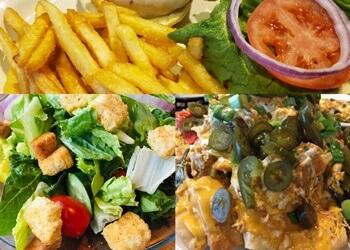 Omaha sports bar DJ's Dugout Sports Bar