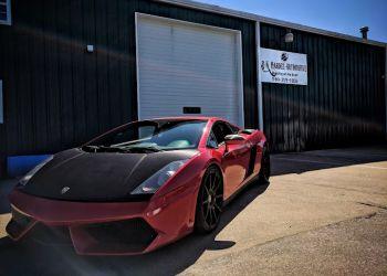 Fayetteville car repair shop D K Hardee Automotive