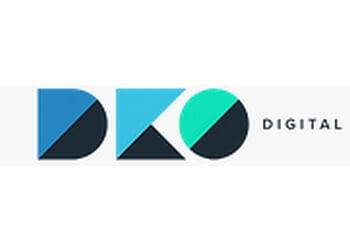 Clovis web designer DKO Digital