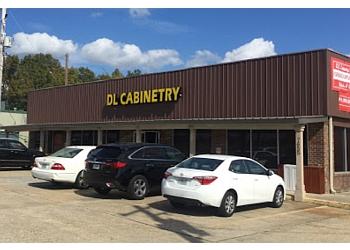 Baton Rouge custom cabinet D L Cabinetry