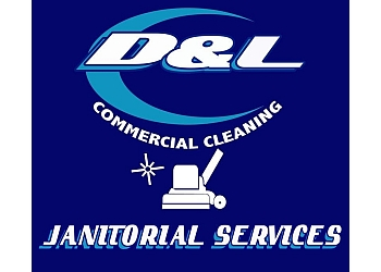 Fresno commercial cleaning service D & L JANITORIAL SERVICES