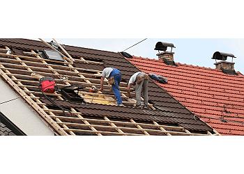 Pembroke Pines roofing contractor DLJ Roofing Contractors
