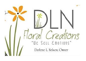 Naperville florist DLN Floral Creations