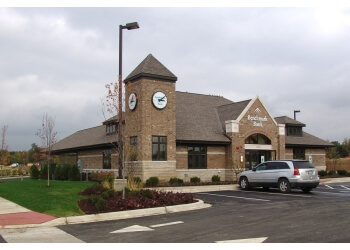 Aurora residential architect D L Rawlings Inc