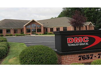 Toledo it service DMC TECHNOLOGY GROUP, INC.