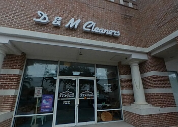 McAllen dry cleaner D&M Cleaners