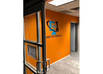 Omaha it service DME Computer Services