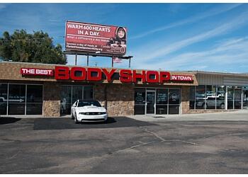 Classic Car Bodyshop In Colorado Springs Co