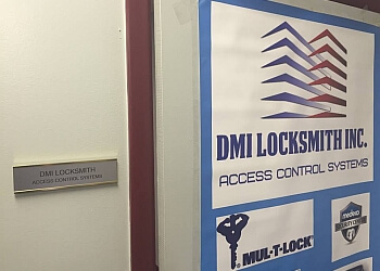 Pittsburgh locksmith DMI Locksmith Inc.