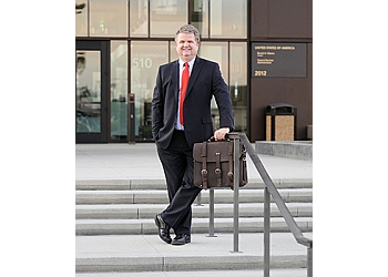 Bakersfield bankruptcy lawyer D. Max Gardner – Attorney At Law
