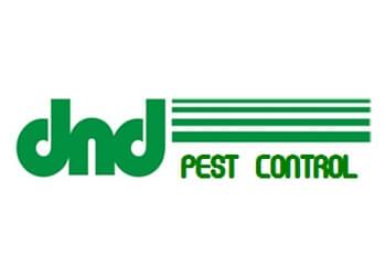 Aurora pest control company DND Pest Control Services, Inc.