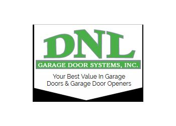 Dnl Garage Door Systems Inc