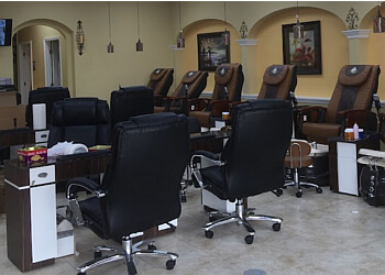 Augusta nail salon D&N Nails