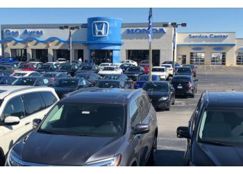 Fort Wayne car dealership DON AYRES HONDA