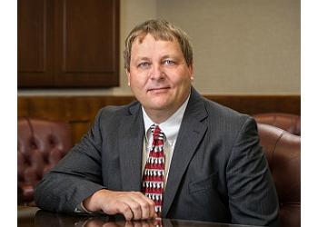 Lincoln tax attorney DON R. JANSSEN