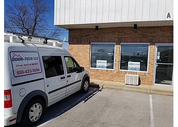 Lexington garage door repair DOOR-TECH LLC