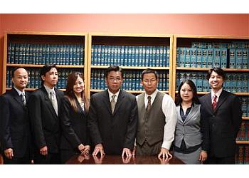 Garden Grove criminal defense lawyer DO PHU & ANH TUAN