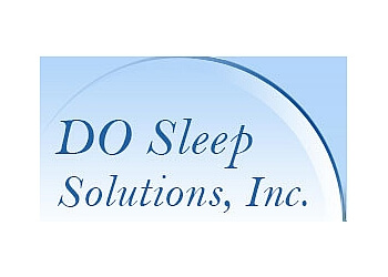 Clearwater sleep clinic DO Sleep Solutions, Inc.