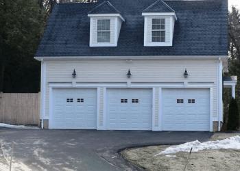 Hartford garage door repair DOUGLAS GARAGE DOOR CENTER, INC.