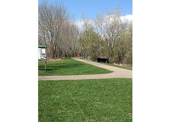 Rochester hiking trail DOUGLAS TRAIL