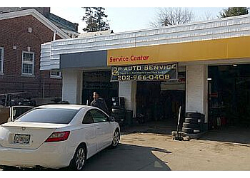 Washington car repair shop DP Auto Service