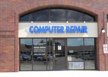 Naperville computer repair DPC Computer Repair