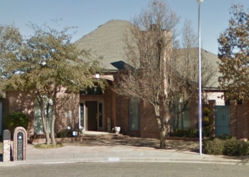 Lubbock residential architect DPW Architects