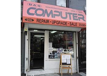 New York computer repair D & Q Computer, Inc.