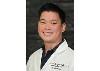 Concord dentist DR. AARON K. LEE, DDS