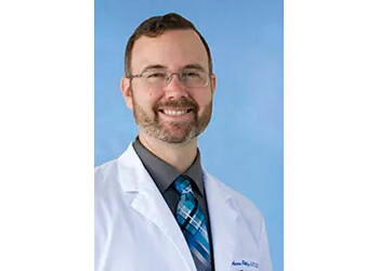 Santa Rosa physical therapist DR. AARON PELTZ, PT, DPT, OCS