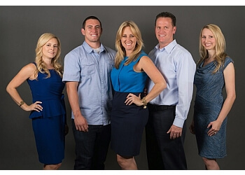 Fullerton real estate agent DRAKE REAL ESTATE TEAM