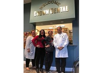 Inglewood dentist DR. ALI ALVIRI, DDS