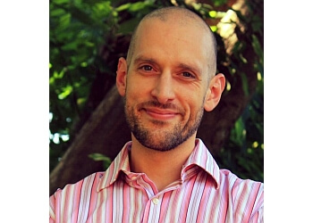 Greensboro physical therapist DR. ALLAN BUCCOLA, PT, DPT