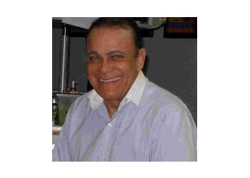 New Orleans orthodontist DR. ALVIN J. SMITH, DDS