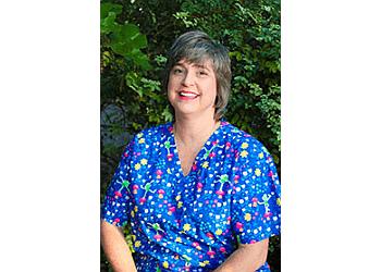 Waco kids dentist DR. AMANDA R. TROTTER, DDS