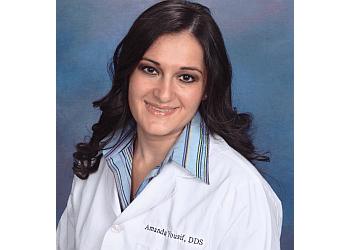 Warren dentist DR. AMANDA YOUSIF, DDS, FAGD