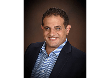 Clearwater cosmetic dentist DR. AMIR DAOUD, DDS