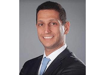 Thousand Oaks dentist DR. AMIR JAMSHEED, DDS
